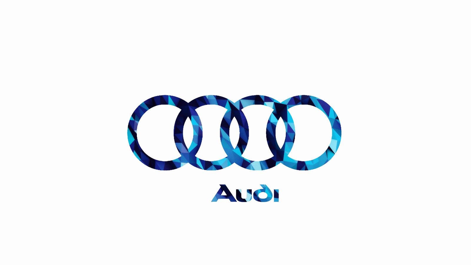 Audi Logo By Mojojojolabs On Deviantart