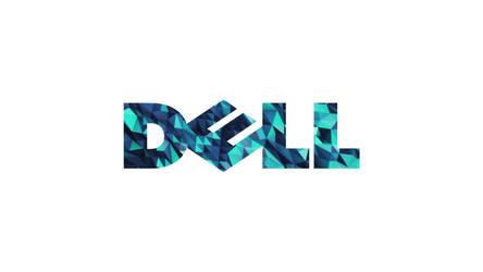 Dell Logo by mojojojolabs
