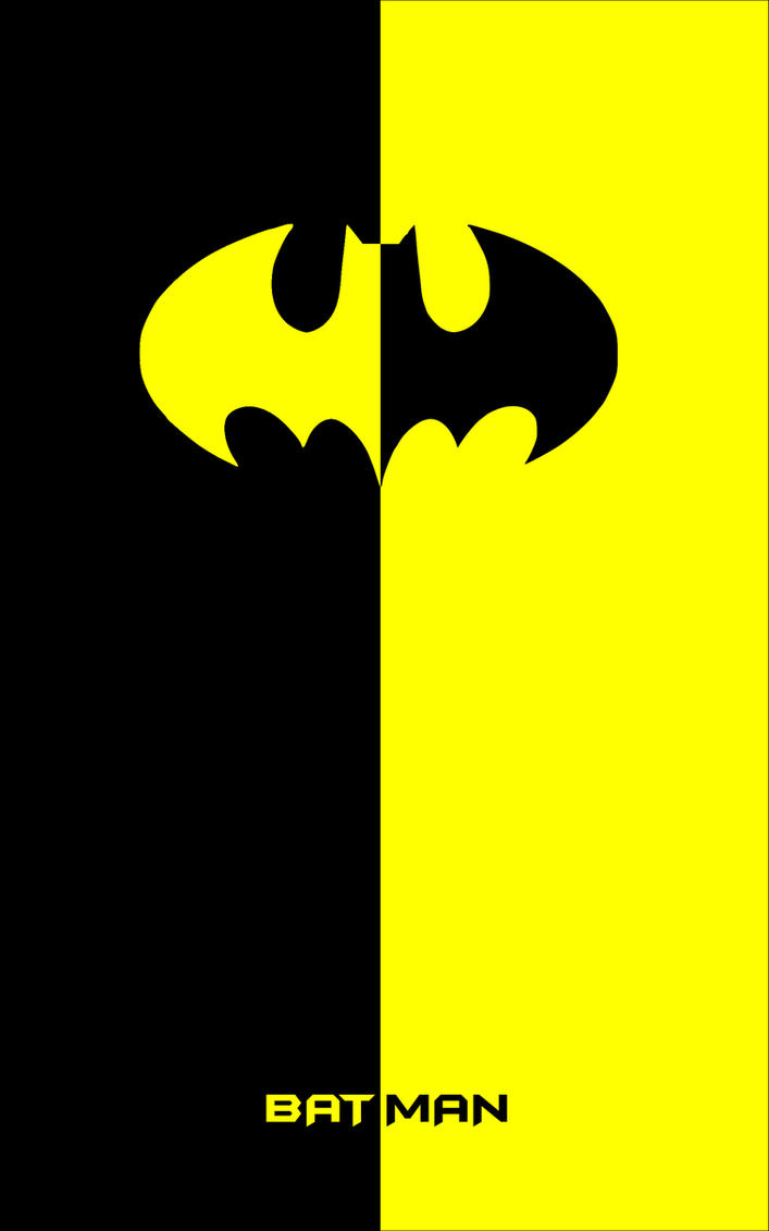 Batman Logo by mojojojolabs on DeviantArt