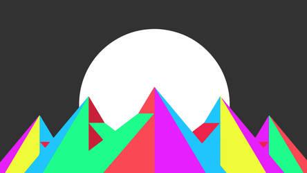Save Mountain