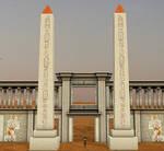Pharaoh's Gate
