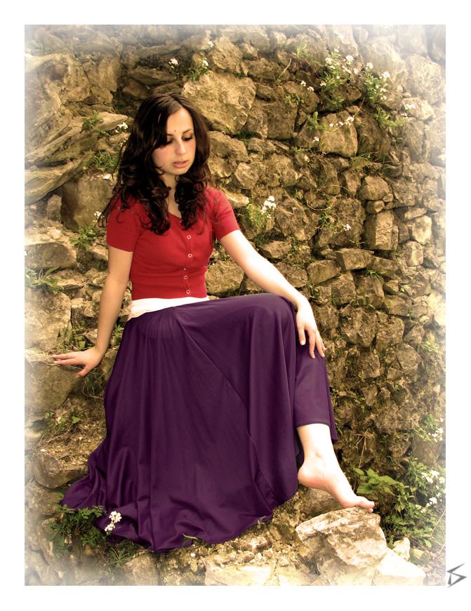 Cinderella Lost Her Shoe By NotKnownPerson On DeviantArt