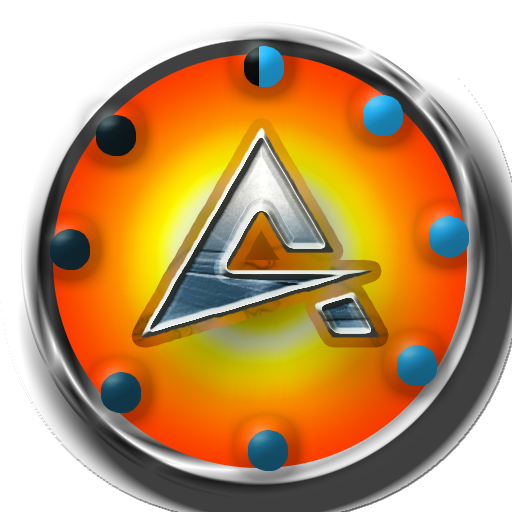 aimp icon by christ13430