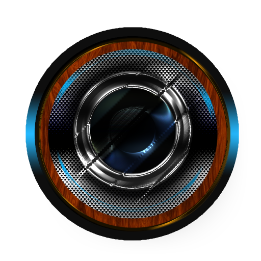 Speaker Icon by christ13430