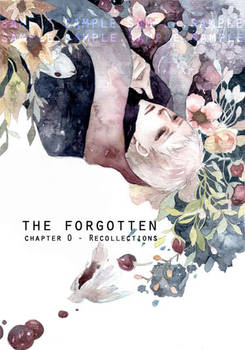 [cover sample] the forgotten