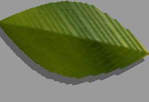 Leaftest 2 by softdrink