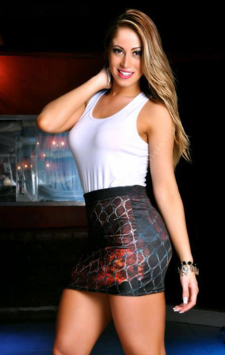 Tight Skirt Images 24