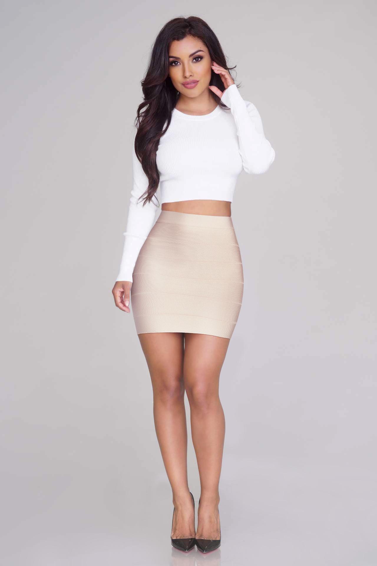 Tight Skirts 74