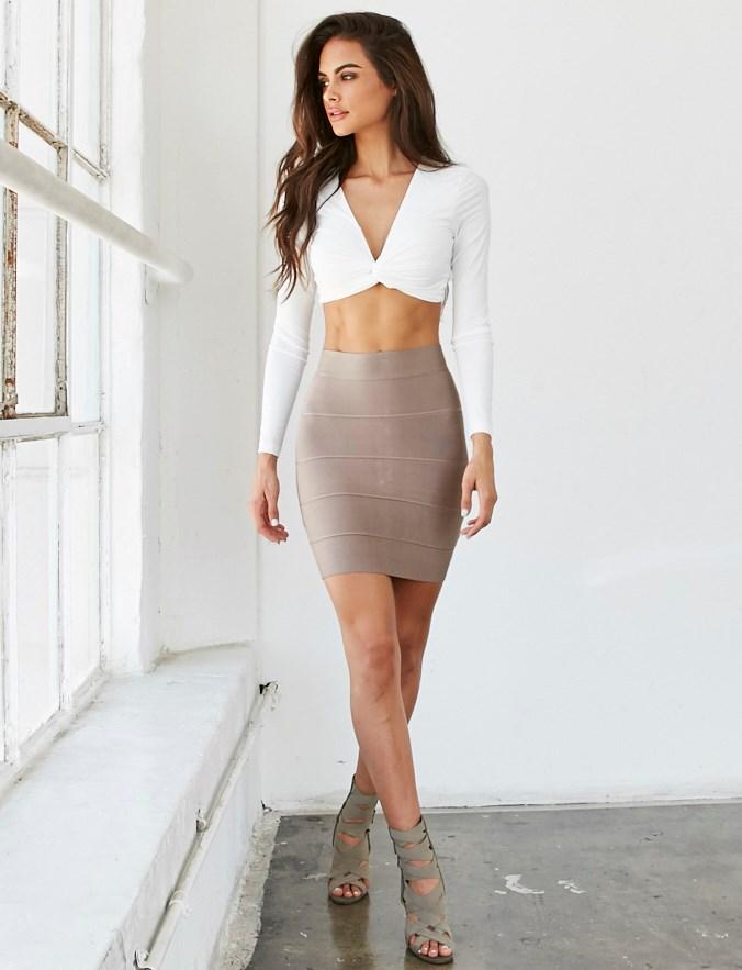 Tight skirt and fnaf