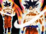 Genkai Toppa Goku