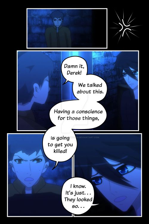 TMLC: Ch1 Page5 by ImmortalDreams1994