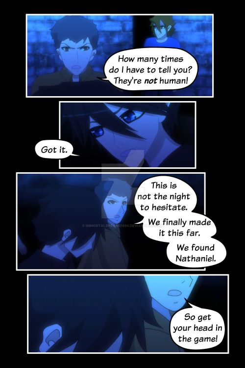 TMLC: Ch1 Page6 by ImmortalDreams1994