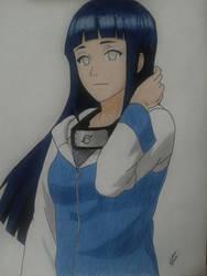 The Perfect Girl-Hinata Hyuga