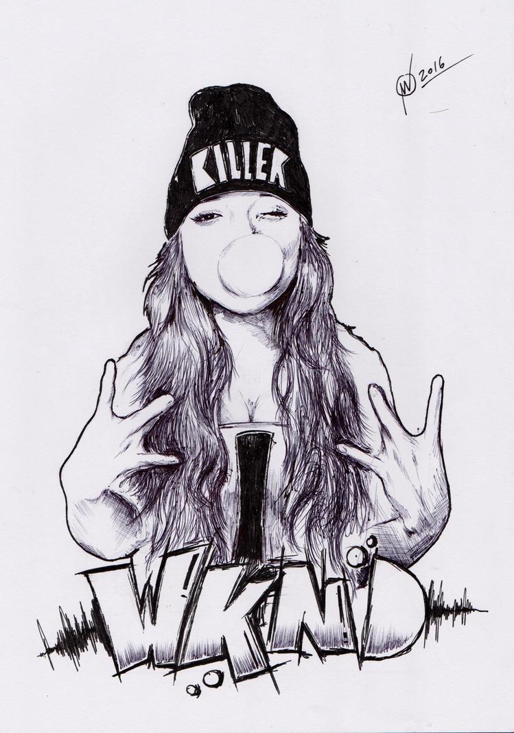 Wknd by El3c7r0N