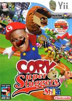 Cory Super Sluggers by terrafinrules