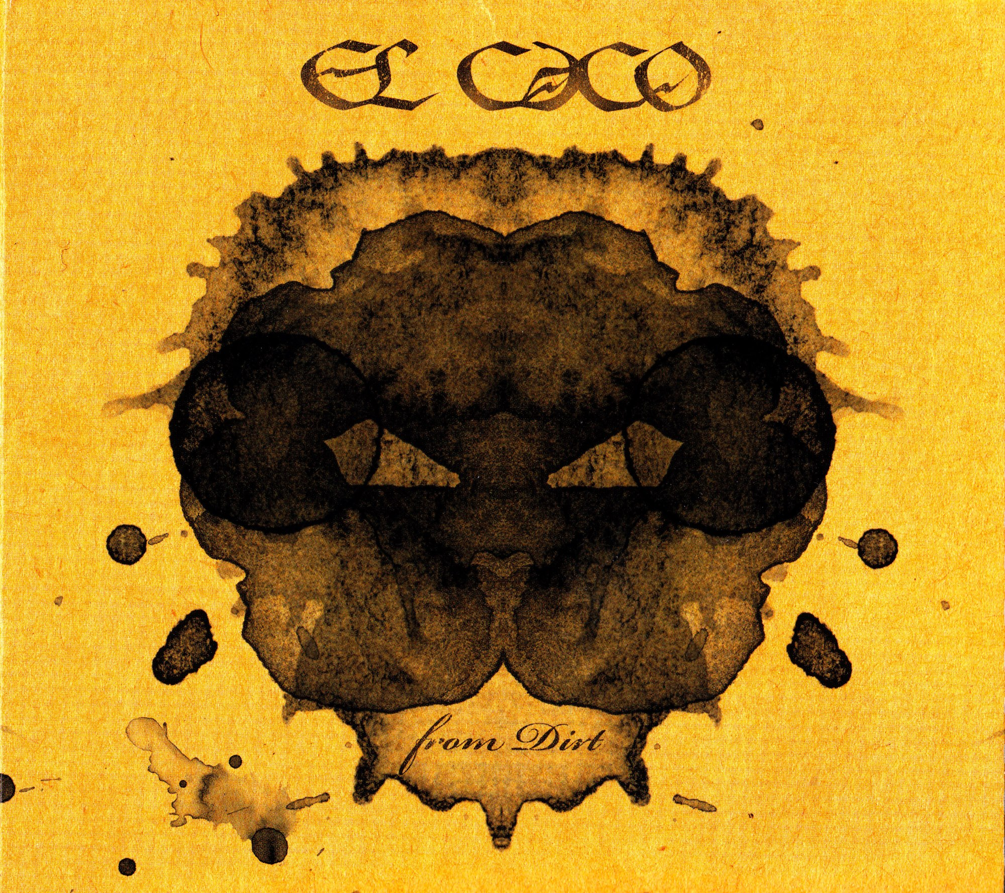 El Caco From Dirt