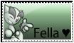 Fella Stamp by dA-Featured