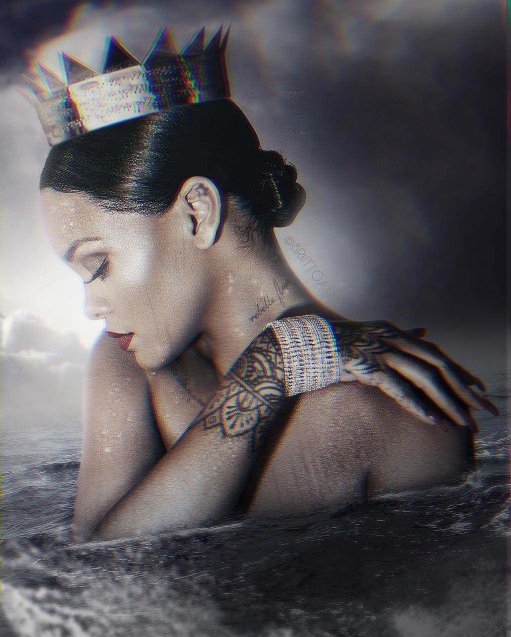 - Sea Queen - by brittoatila