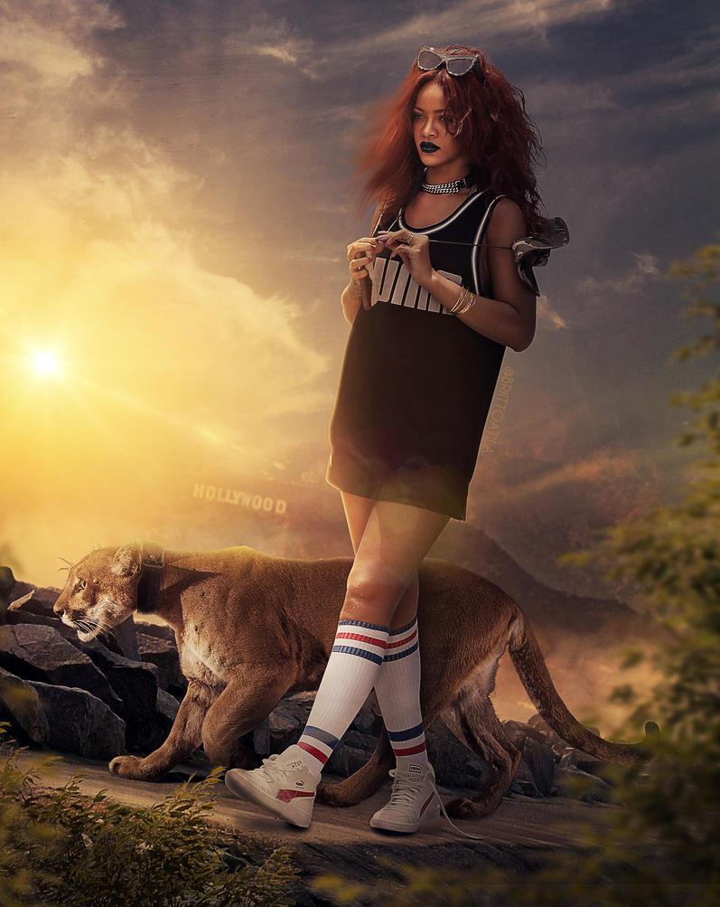 - Catwalk - by brittoatila