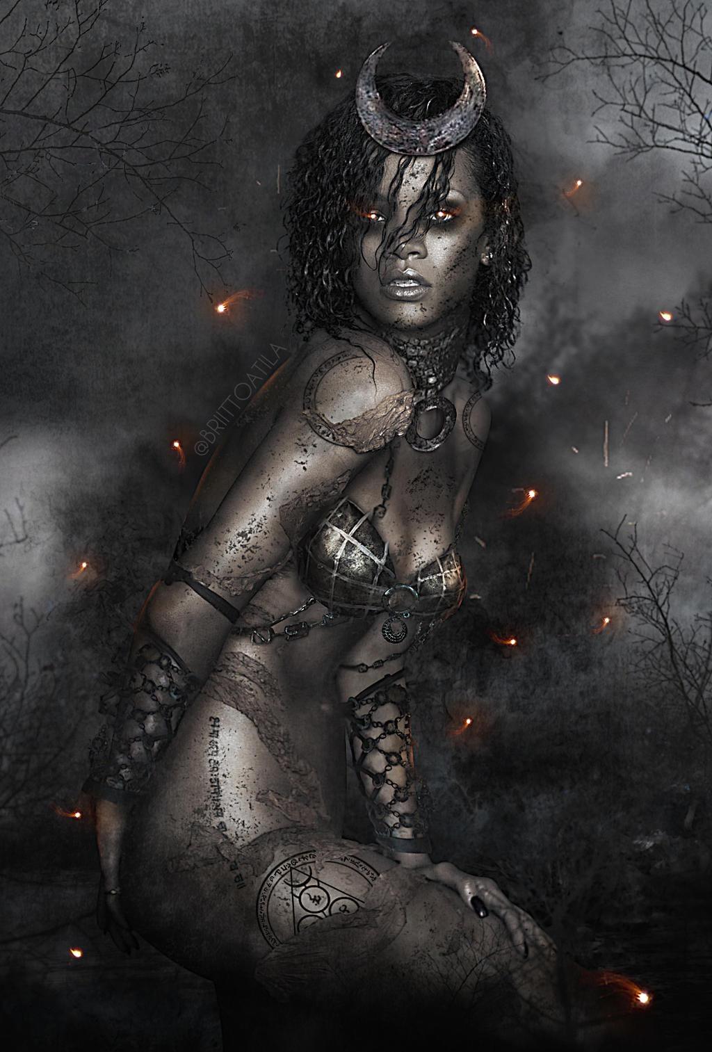 - EnchantRIHss - by brittoatila