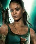 - Tomb Raider -