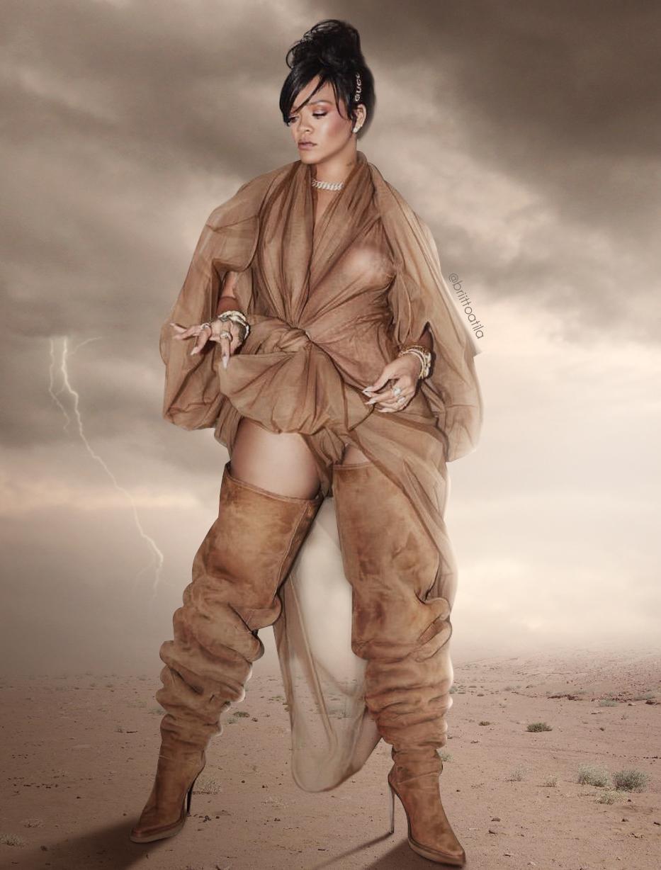 - Desert Storm - by brittoatila