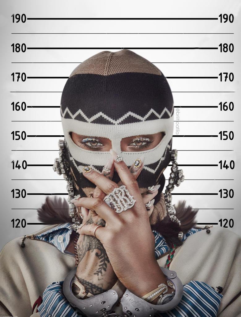 - Crime: Fa$hion Killa - by brittoatila