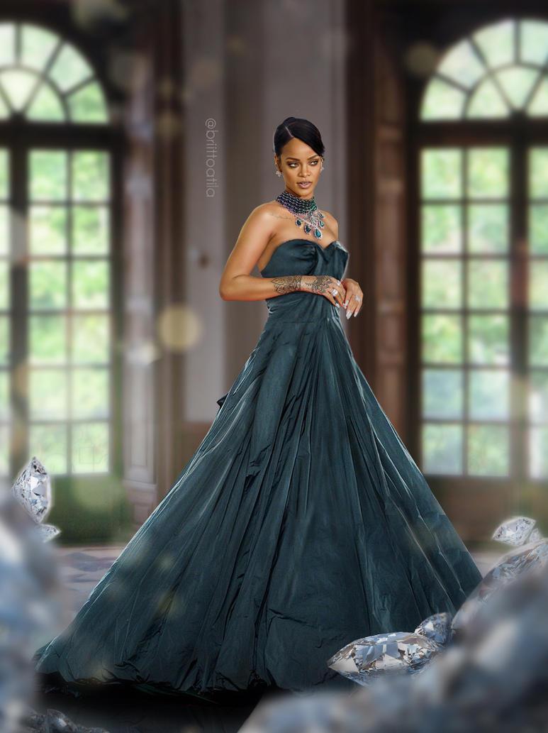 - Diamond Ball - by brittoatila