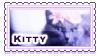 Kittty by OculusOsou