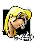 La sigaretta infinita della KA