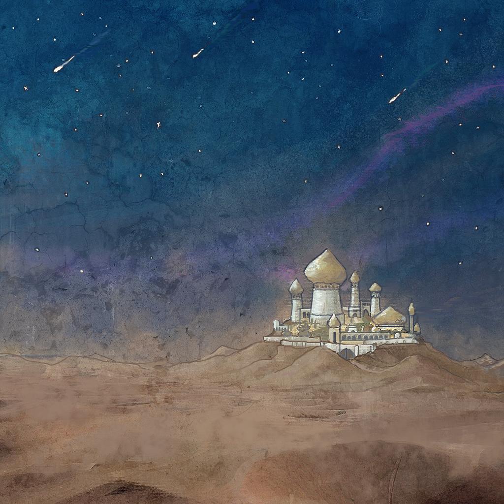 arabian night 5