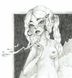 Smoke Maiden
