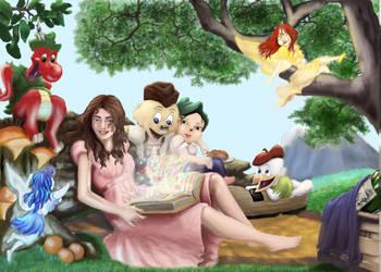poster illustration 2 final by artlinerscum