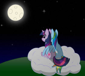 Lovely Night by BCRich40