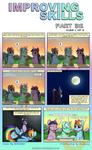Improving Skills - Part 32 - Page 1