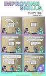 Improving Skills - Part 35 - Page 3