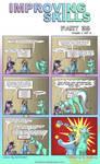 Improving Skills - Part 35 - Page 1