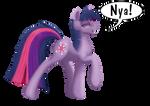 Bouncing Pony Ver. 2.0