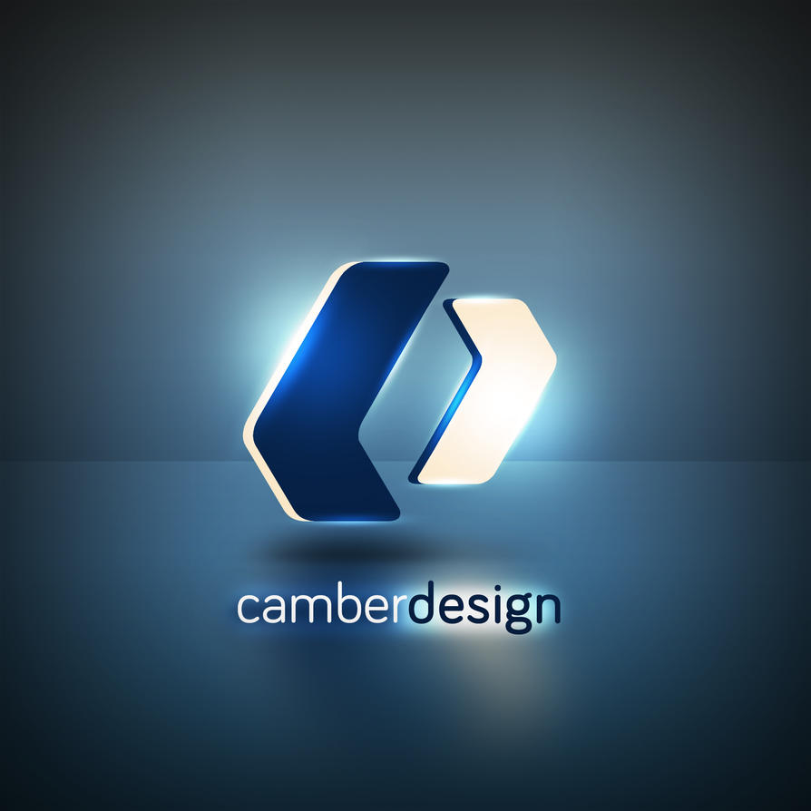 camberdesign logo by camber-design
