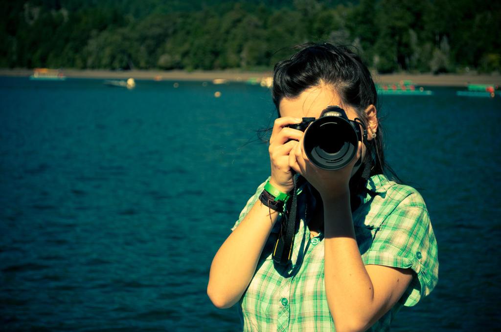 Nikon girl by koshirokun