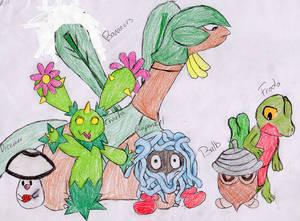 Grass Team