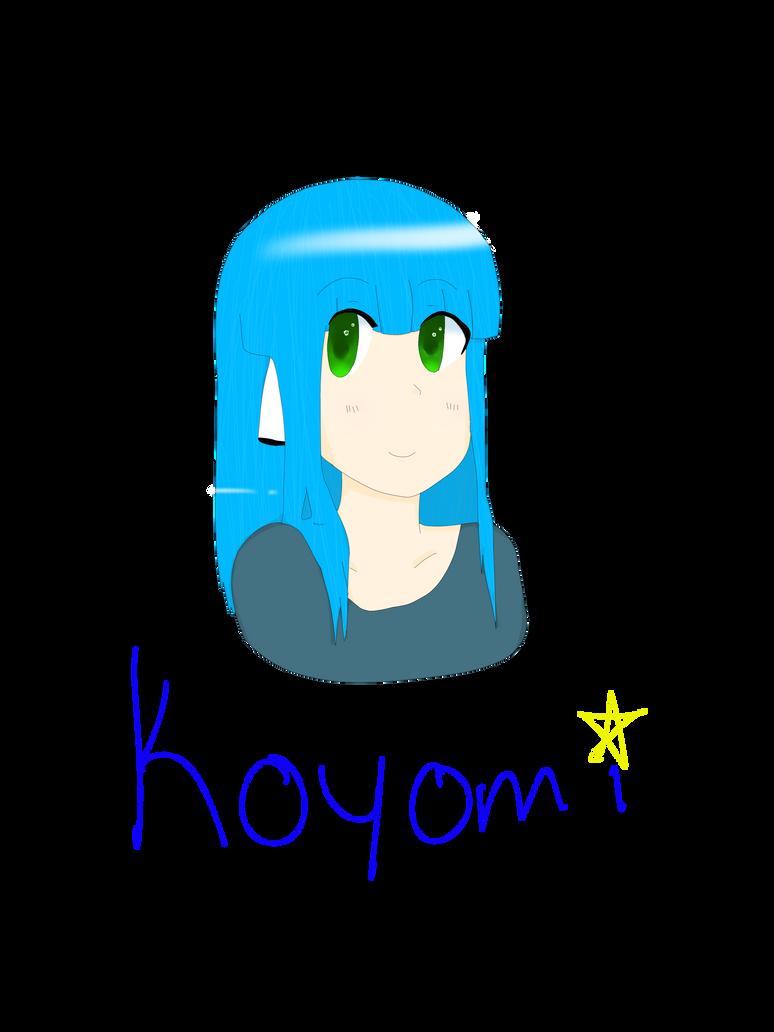 Hayy Koyomi~ by koyomi123