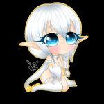 CMM: PageDoll Flun by SoriiNyu