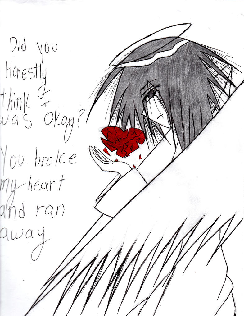 Keep your heart broken - The Rasmus - MyEnglishClub