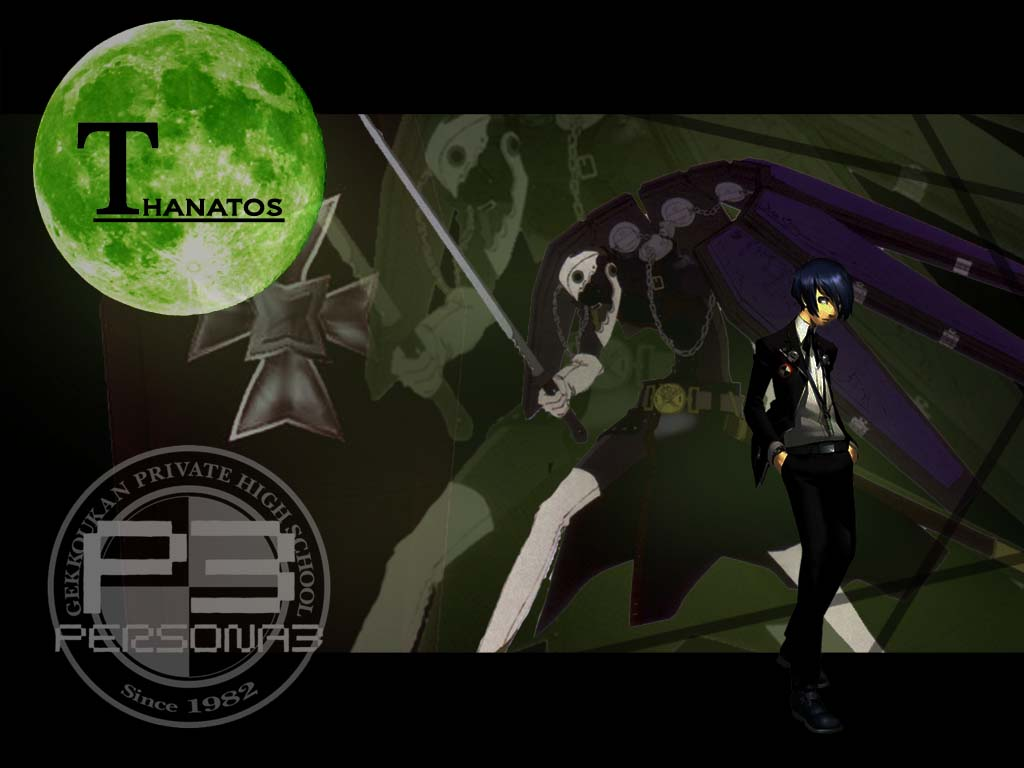 Thanatos wallpaper persona 3 by biodio on deviantart thanatos wallpaper persona 3 by biodio voltagebd Images