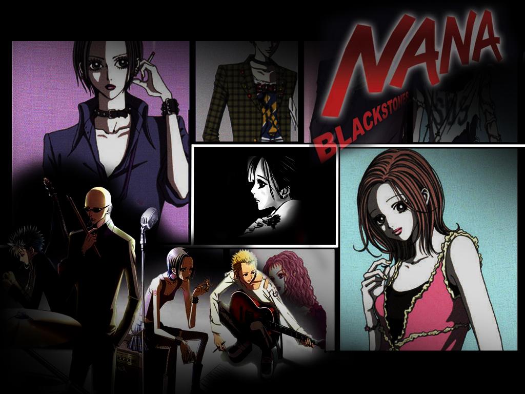 nana blast wallpaper - photo #5