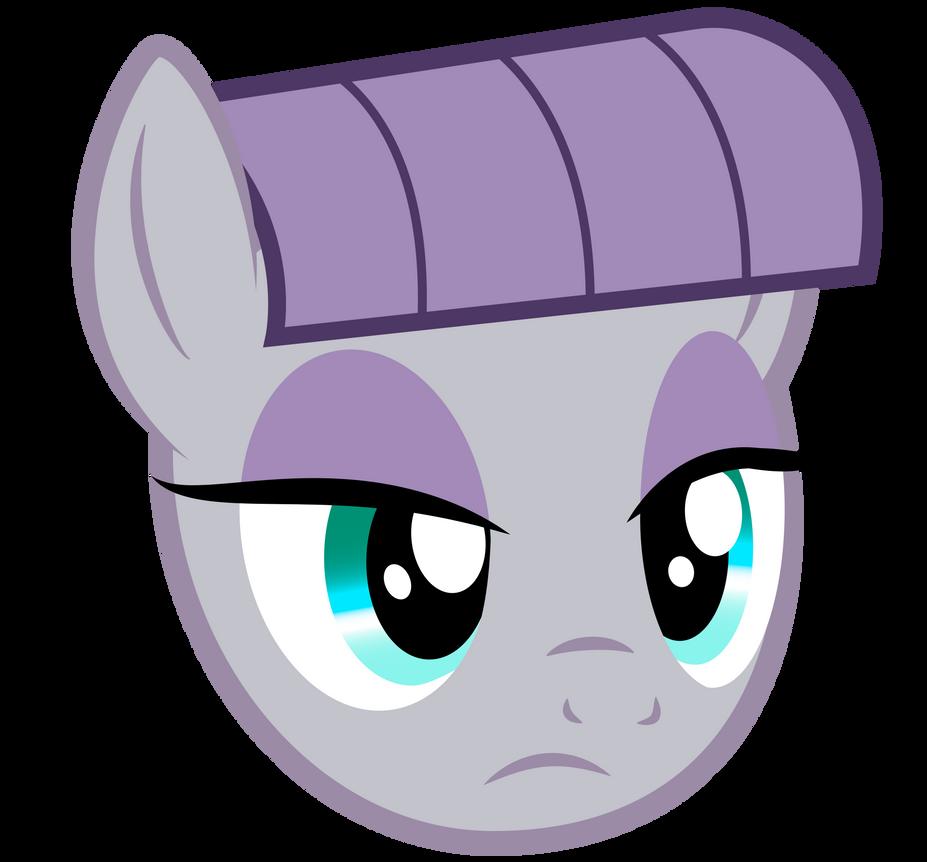 Mod Pie Face by SanyaSpark