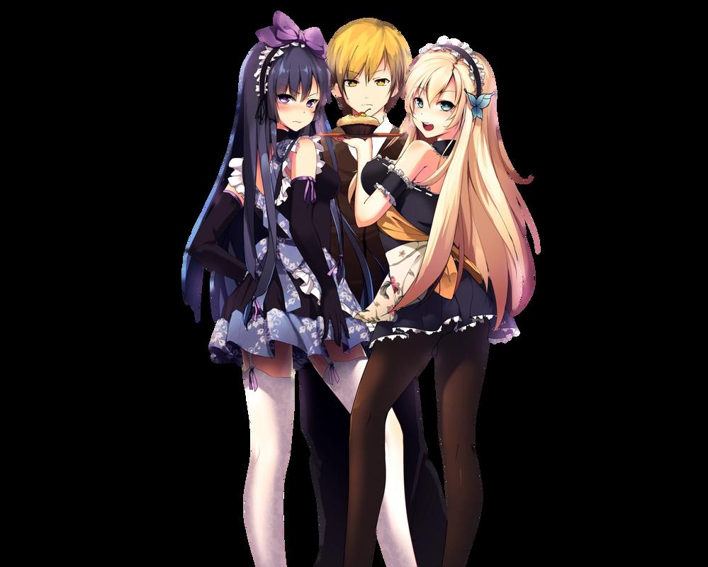 Anime Junkies