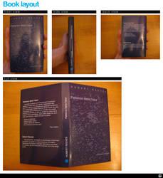 book layout by spritek