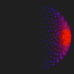 P5 - eye cube by spritek